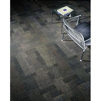 Candia 24 x 24 Carpet Tile in Launch