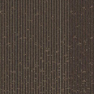 Weare 24 x 24 Carpet Tile in Ginger Snap