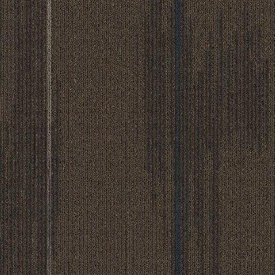 Milton 24 x 24 Carpet Tile in Wild Thing