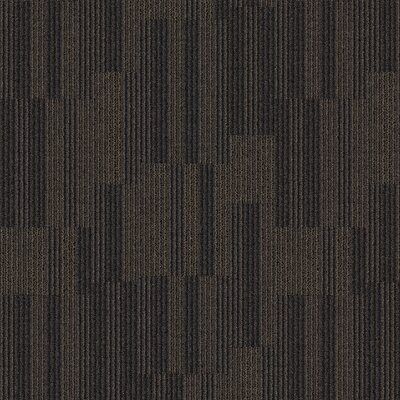 Derry 24 x 24 Carpet Tile in Ore