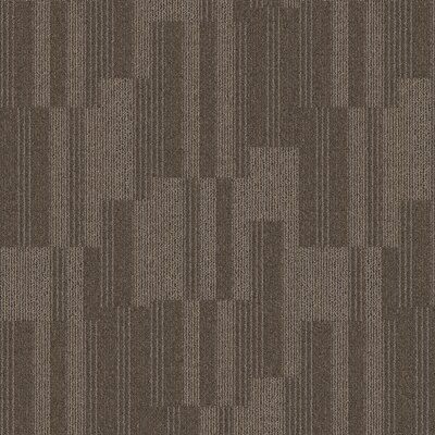 Derry 24 x 24 Carpet Tile in Chert