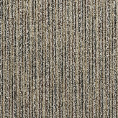 Rockland 24 x 24 Carpet Tile in Bach