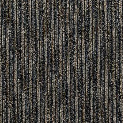Rockland 24 x 24 Carpet Tile in Freud