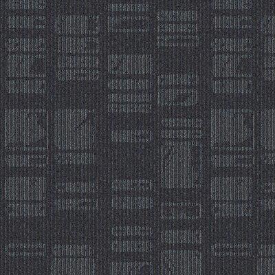 Grafton 24 x 24 Carpet Tile in Opal