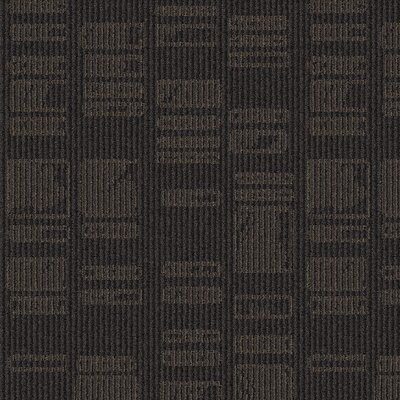 Grafton 24 x 24 Carpet Tile in Ore