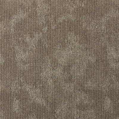 Belmont 24 x 24 Carpet Tile in Canyon Clay