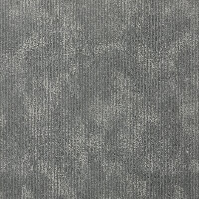 Belmont 24 x 24 Carpet Tile in Solid Ground