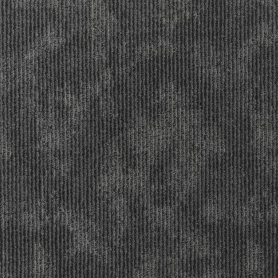 Belmont 24 x 24 Carpet Tile in Daring Drift
