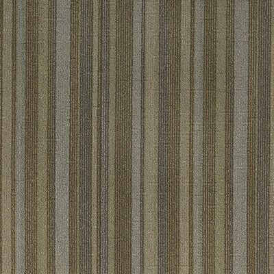 Livermore 24 x 24 Carpet Tile in Hush Hush