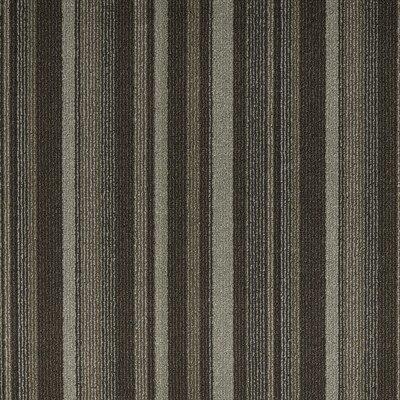 Livermore 24 x 24 Carpet Tile in Incognito