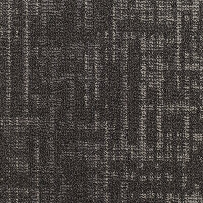 Haverill 24 x 24 Carpet Tile in Cocoa