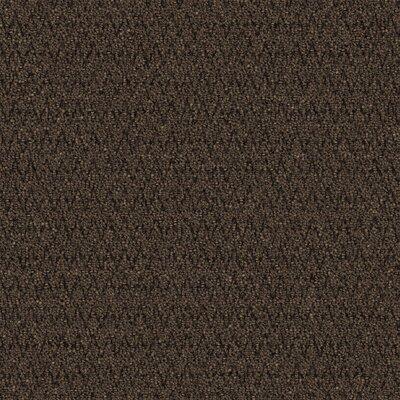 Barre 24 x 24 Carpet Tile in Walnut