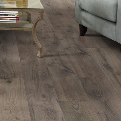 Copeland 8 x 47 x 7.87mm Hickory Laminate in Brown