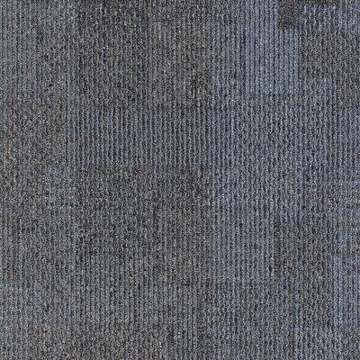 Franconia 24 x 24 Carpet Tile in Celestial