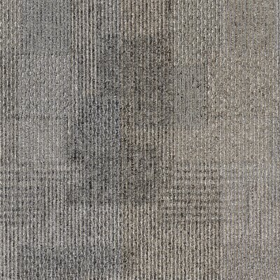 Franconia 24 x 24 Carpet Tile in Civil