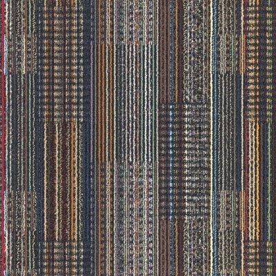 Epsom 24 x 24 Carpet Tile in Sea Breeze