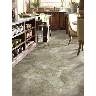Windlands 12 x 24 x 1.8mm Luxury Vinyl Plank in Stone Mountain