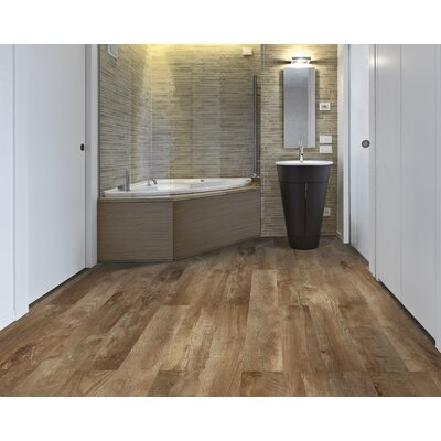 Windlands 7 x 48 x 1.8mm Luxury Vinyl Plank in Buckskin Oak