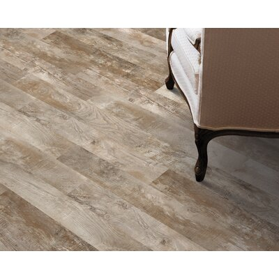 Windlands 7 x 48 x 1.8mm Luxury Vinyl Plank in Vintage Charm