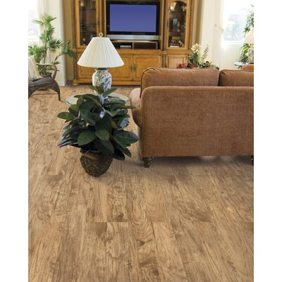 Windlands 7 x 48 x 1.8mm Luxury Vinyl Plank in Harvest Time