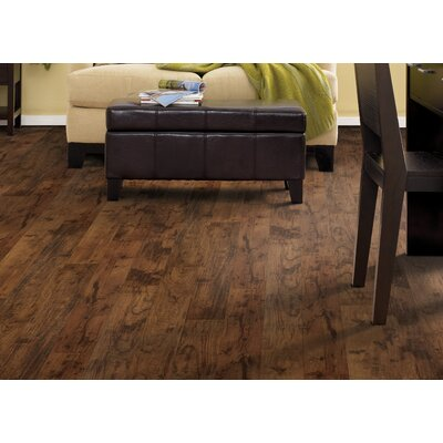 Cumberland Heights 7 x 49 x 1.5mm Luxury Vinyl Plank in Caramel Hickory