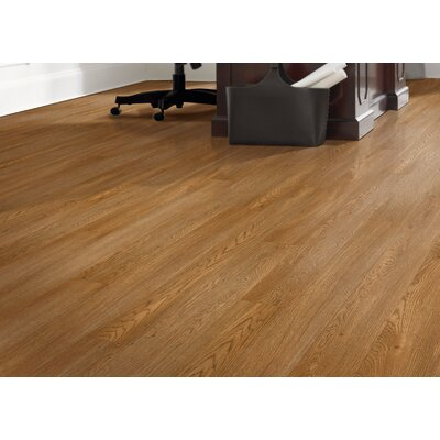 Cumberland Heights 7 x 49 x 1.5mm Luxury Vinyl Plank in Gunstock Oak