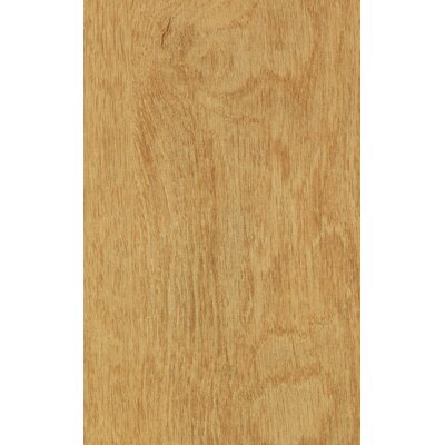 Etchwise 7 x 49 x 1.5mm Luxury Vinyl Plank in Honeytone