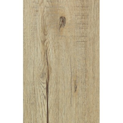 Etchwise 7 x 49 x 1.5mm Luxury Vinyl Plank in Blondie