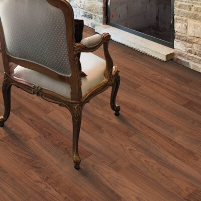 Windlands 7 x 48 x 1.8mm Luxury Vinyl Plank in Brandy Wine