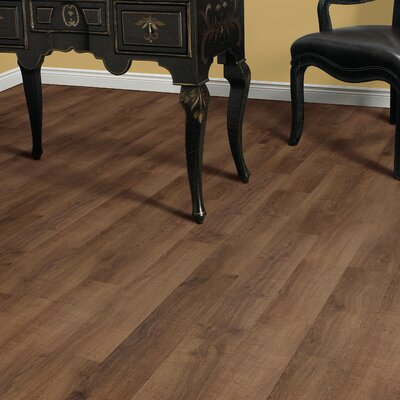 Windlands 7 x 48 x 1.8mm Luxury Vinyl Plank in Grandfather Oak