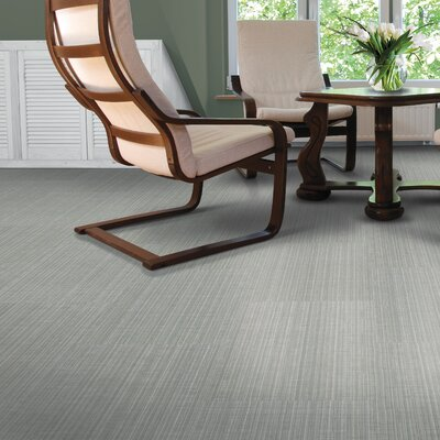 Windlands 7 x 48 x 1.8mm Luxury Vinyl Plank in Natural Linen