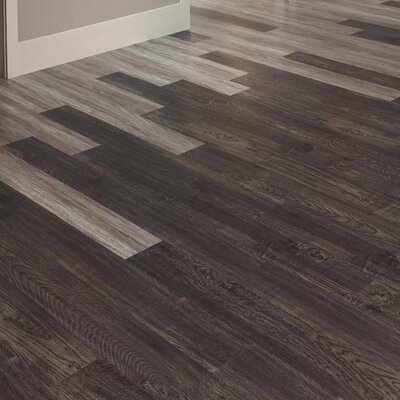 Etchwise 7 x 49 x 1.5mm Luxury Vinyl Plank in Bombay