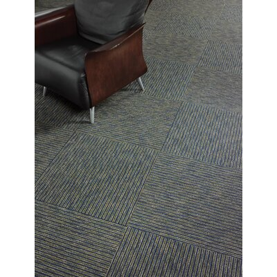 Rockland 24 x 24 Carpet Tile in Newton