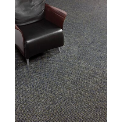Farmington 24 x 24 Carpet Tile in Freud