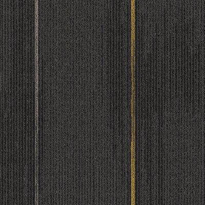 Milton 24 x 24 Carpet Tile in Leather Jacket
