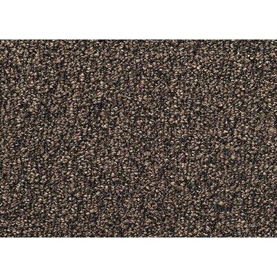 Stowe 24 x 24 Carpet Tile in Walnut