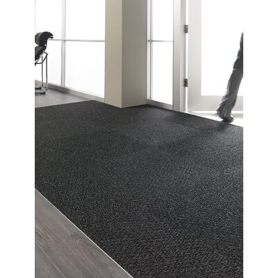 Stowe 24 x 24 Carpet Tile in Iron Ore