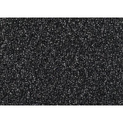 Stowe 24 x 24 Carpet Tile in Obsidian