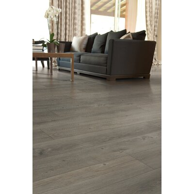 Prosperous 7 x 37 x 1.3mm Luxury Vinyl Plank in Ashlyn