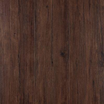 Permaplank 7 x 48 x 3mm Luxury Vinyl Tile in Pitch Black