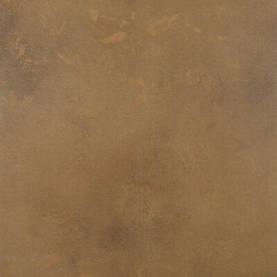 Petrology 36 x 36 x 5mm Luxury Vinyl Tile in Red Tigereye
