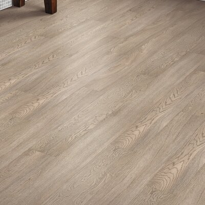Cumberland Heights 7 x 49 x 1.5mm Luxury Vinyl Plank in Dovetail Oak