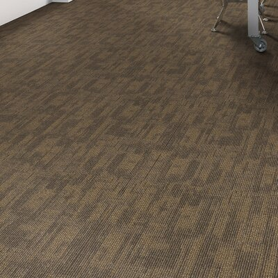 Bremen 24 x 24 Carpet Tile in Fineine