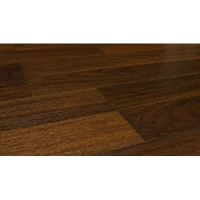 Cabrini 8 x 47 x 7mm Merbau Laminate Flooring in Cognac Merbau
