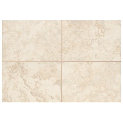 Pavin Stone 1 x 1 Quarter Round Corner Tile Trim in White Linen (Set of 2)