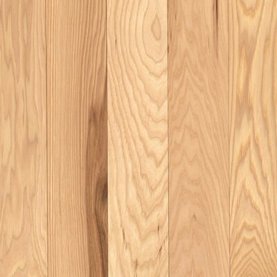 "Mohawk Berry Hill 3-1/4"" Solid Hickory Natural at Sears.com"