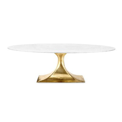 Kyte Marble Dining Table