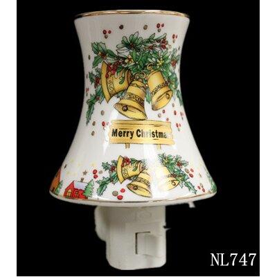 Merry Christmas Night Light NL747