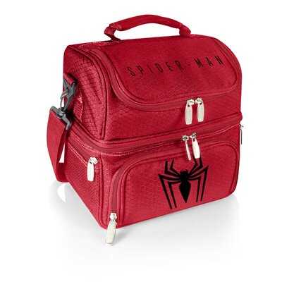 Spider Man Pranzo Lunch Bag 512-80-100-014-15