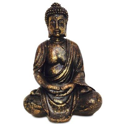Serenity Dhyanasana Buddha Figurine 2280500